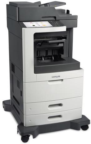 Lexmark MX812dfe