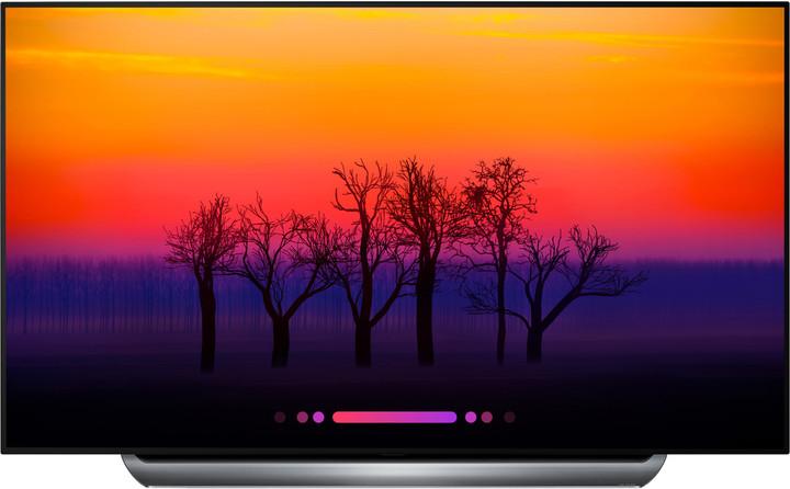 LG OLED77C8L - 195cm
