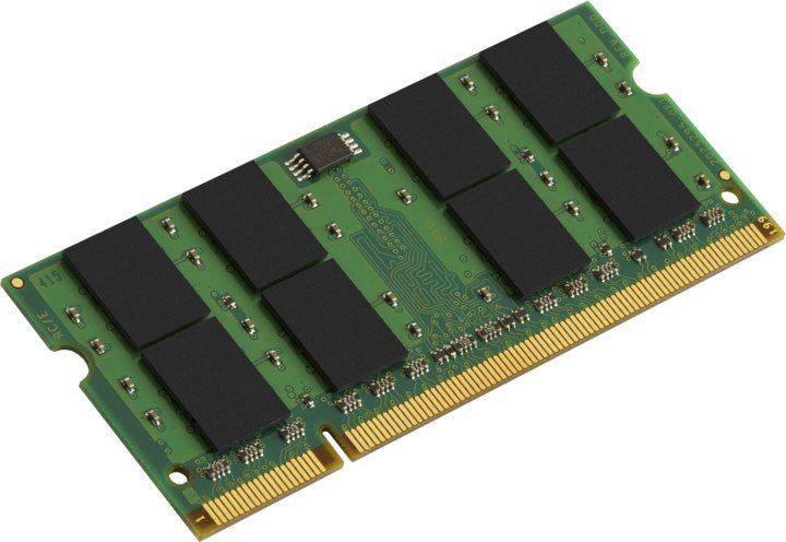 Kingston System Specific 2GB DDR2 667 pro Sony SO-DIMM