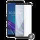 Screenshield ochrana displeje Tempered Glass pro ASUS Zenfone Max Pro (full cover), černá