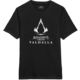 Tričko Assassins Creed: Valhalla - Logo (S)