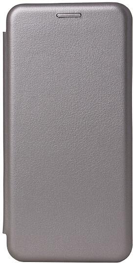 EPICO Ochranné pouzdro pro Samsung Galaxy J4+ WISPY, šedé