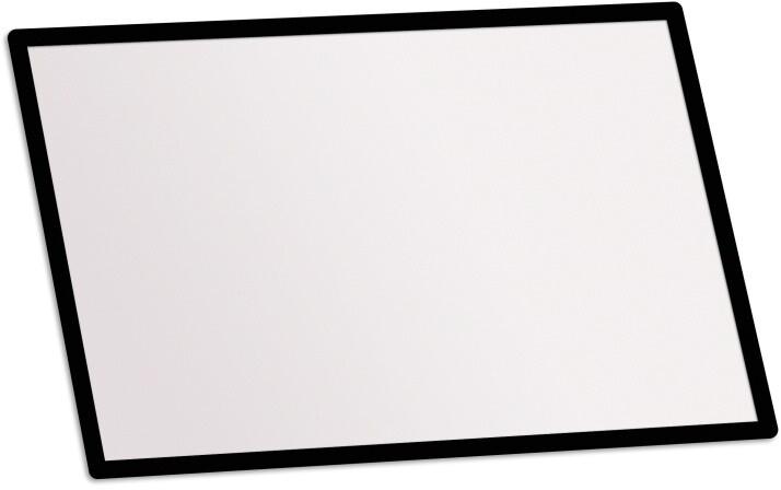 Rollei ochranná skleněná fólie pro LCD displej pro NIKON D800/ D800E