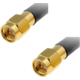MaxLink Pigtail, SMA male/SMA male, 5GHz, 5m