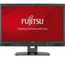 Fujitsu Esprimo K558/24, černá - VFY:K5584P431SIN