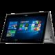 Dell Inspiron 15z (5579) Touch, šedá