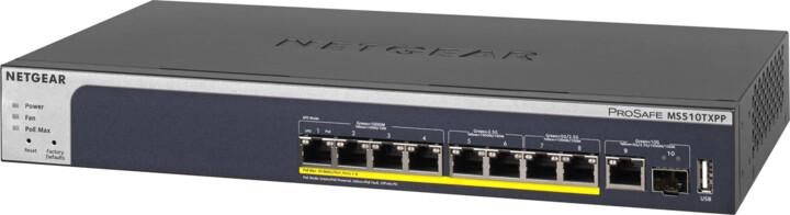 NETGEAR MS510TXPP