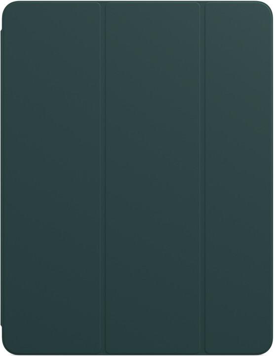"""Apple ochranný obal Smart Folio pro iPad Pro 12.9"""" (5.generace), tmavě zelená"""