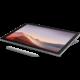 Microsoft Surface Pro 7, platinová  + Microsoft Surface Pro 4 Type Cover, černá, ENG v hodnotě 3 290 Kč