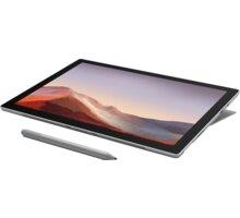 Microsoft Surface Pro 7, platinová - VDH-00003