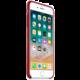 Apple kožený kryt na iPhone 8 Plus / 7 Plus (PRODUCT)RED, červená