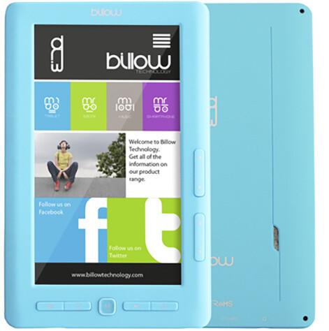 Approx Billow E2TLB, modrá