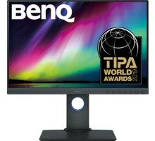 "BenQ SW240 - LED monitor 24"" - 9H.LH2LB.QBE"