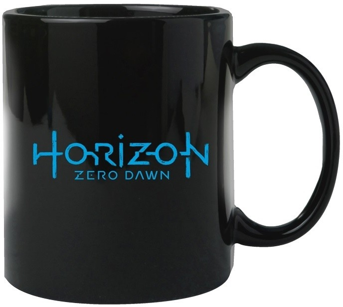 Horizon: Zero Dawn - Logo