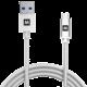 MAX MUC4100W kabel USB C 3.1 opletený 1m, bílá
