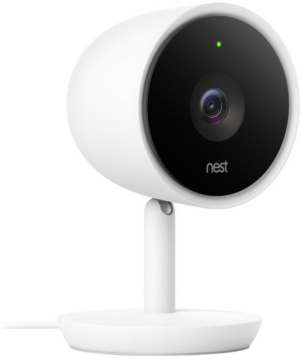 Google Nest Cam IQ Indoor