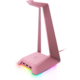 Razer Base Station Chroma držák sluchátek , Quartz, USB 3.0 Hub, RGB LED
