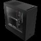 NZXT S340, černá