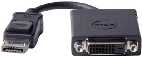 Dell redukce DisplayPort (M) na DVI-SL (F)