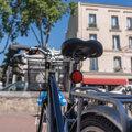 Invoxia GPS Tracker pro kolo
