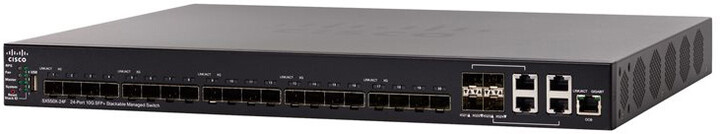Cisco SX550X-24F