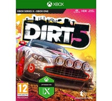 DiRT 5 (Xbox ONE) - 4020628715663