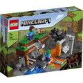 """LEGO® Minecraft™ 21166 """"Opuštěný"""" důl"""