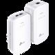 TP-LINK TL-WPA9610KIT 2000Mbps WiFi Powerline Extender Kit  + IP TV Premium na 3 měsíce v hodnotě 2.097,- zdarma k TP-linku