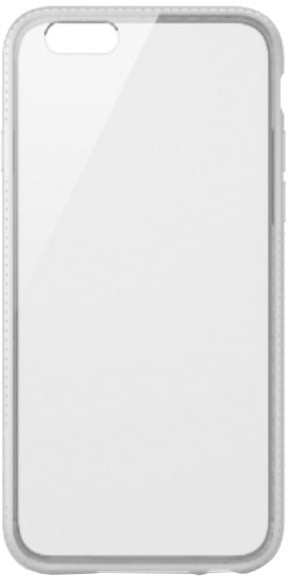 Belkin iPhone pouzdro Air Protect, průhledné stříbrné pro iPhone 6/6s