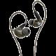 MEE audio Pinnacle P1, gunmetal  + Voucher až na 3 měsíce HBO GO jako dárek (max 1 ks na objednávku)