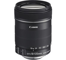 Canon EF-S 18-135mm f/3.5-5.6 IS 3558B005