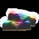 Patriot VIPER RGB 16GB (2x8GB) DDR4 2666, černá  + Voucher až na 3 měsíce HBO GO jako dárek (max 1 ks na objednávku)