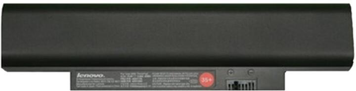 Lenovo ThinkPad baterie 35+ X121e, X130e/ 6čl/ Li-Ion