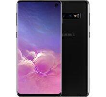 Samsung Galaxy S10, 8GB/128GB, černá  + Xiaomi Mi True Wireless Earbuds Basic, černá v hodnotě 790 Kč + DIGI TV s více než 100 programy na 1 měsíc zdarma