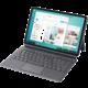 Samsung ochranný kryt s klávesnicí pro Galaxy Tab S6, šedá