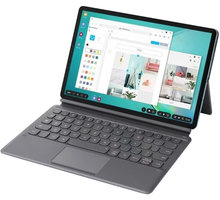 Samsung ochranný kryt s klávesnicí pro Galaxy Tab S6, šedá - EF-DT860UJEGWW