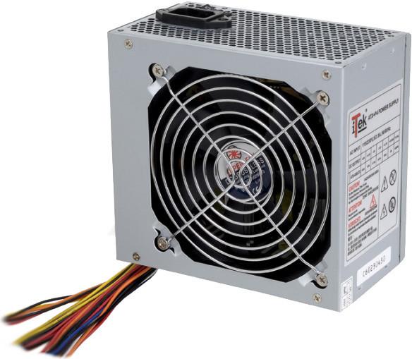 iTek ENERGY PIV 650, 650W