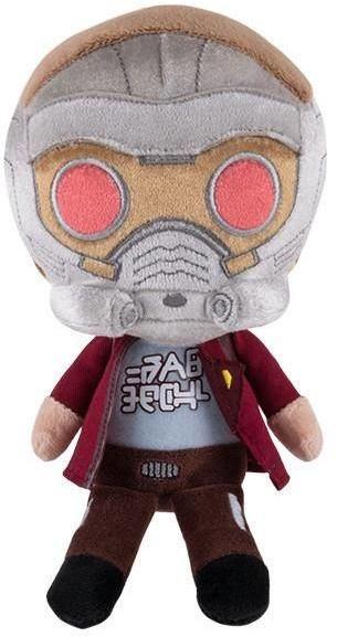 Plyšák Guardians of Galaxy - Star-Lord