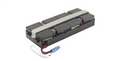 APC výměnná bateriová sada RBC31