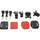 Apei sada držaků pro uchycení (GoPro 4/3+/3/2/1, Xiaomi Yi)