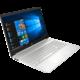 HP 15s-fq1011nc, stříbrná  + 100Kč slevový kód na LEGO (kombinovatelný, max. 1ks/objednávku) + Servisní pohotovost – vylepšený servis PC a NTB ZDARMA + Elektronické předplatné deníku E15 v hodnotě 793 Kč na půl roku zdarma
