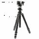 Starblitz stativ tripod TSC 264, karbon