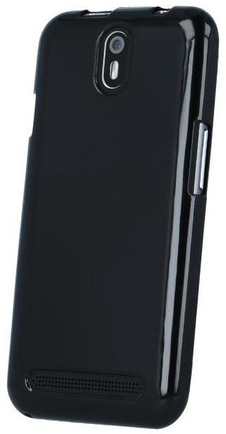 myPhone silikonové (TPU) pouzdro pro FUN 5, černá