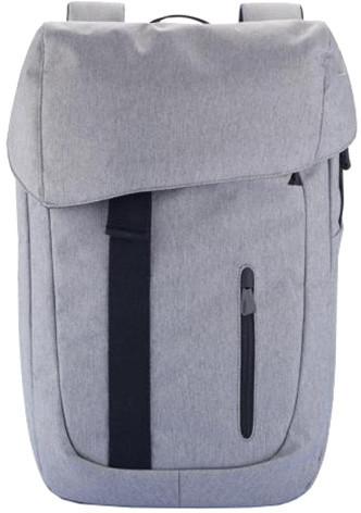 """XD Design batoh na notebook Osaka 15.6"""", šedá"""