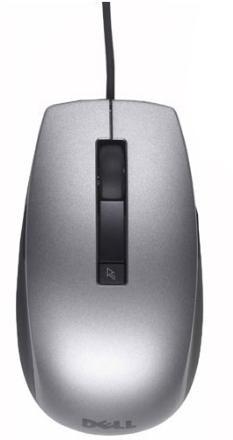 Dell laserová, stříbrná