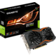 GIGABYTE GeForce GTX 1050 G1 Gaming 2G, 2GB GDDR5