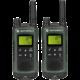 Motorola TLKR T81 Hunter, Duo Pack, vysílačky