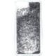 Guess Liquid Glitter Hard Silver pouzdro pro iPhone 7 Plus