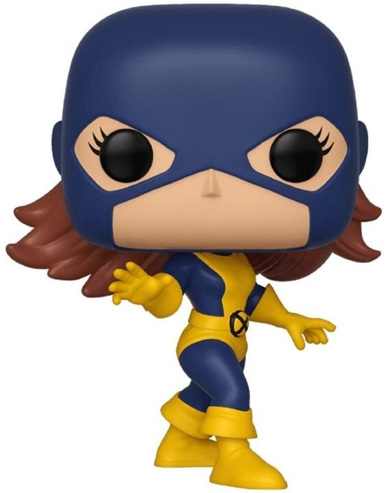 Figurka Funko POP! Marvel - Marvel Girl