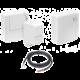 Honeywell Sada Evohome TV - bezdrátový snímač teploty v zásobníku (příložný + ponorný) + BDR9